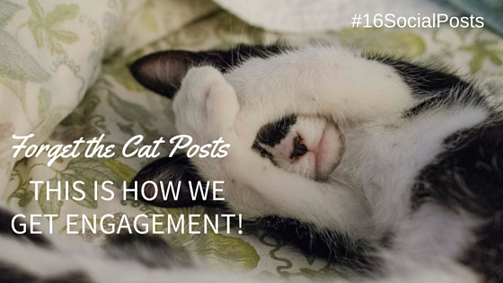 How To Increase Engagement