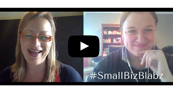 #SmallBizBlabz1
